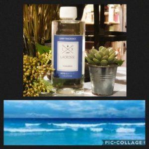 Navulgeurolie Ocean Breeze La Crosse
