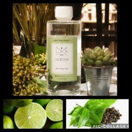 Navulgeurolie Green Tea & Lime La Crosse