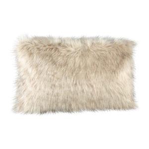 Kussen Faux Fur Woonaccessoires PTMD
