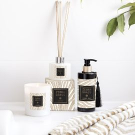 Zebra Grass Lotion ZBH Collection