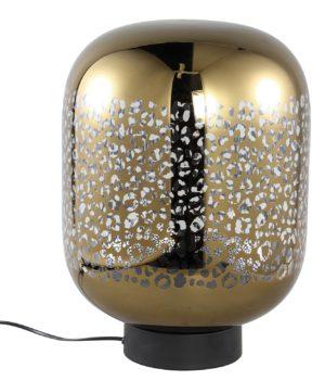 Panter Lamp XL Woonaccessoires PTMD