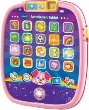 Vtech Activiteiten Tablet Roze Vtech