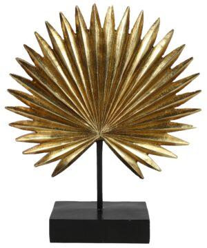 Ornament Fancy Goud windlichten