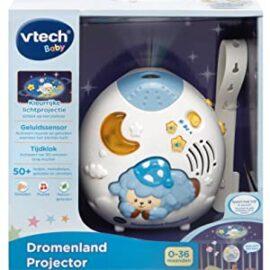 Vtech Dromenland Projector Vtech
