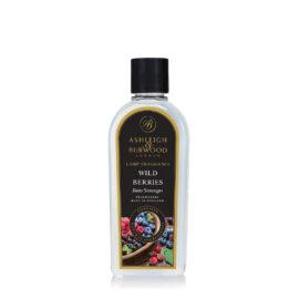 Wild Berries Geurlamp Olie L Ashleigh & Burwood
