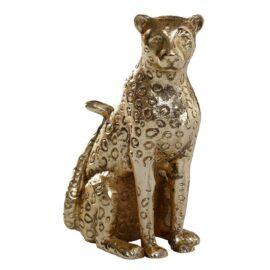 Kizzy Gold Luipaard Woonaccessoires PTMD