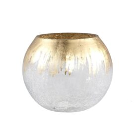 Armando Gold Stromlight Low S Woonaccessoires PTMD
